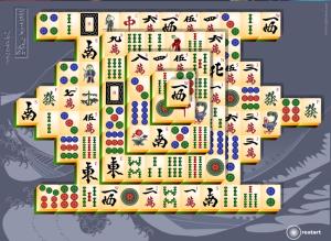 jeux mahjong chinois