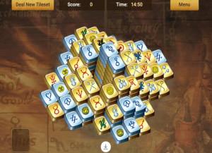 Mahjong Solitaire 2